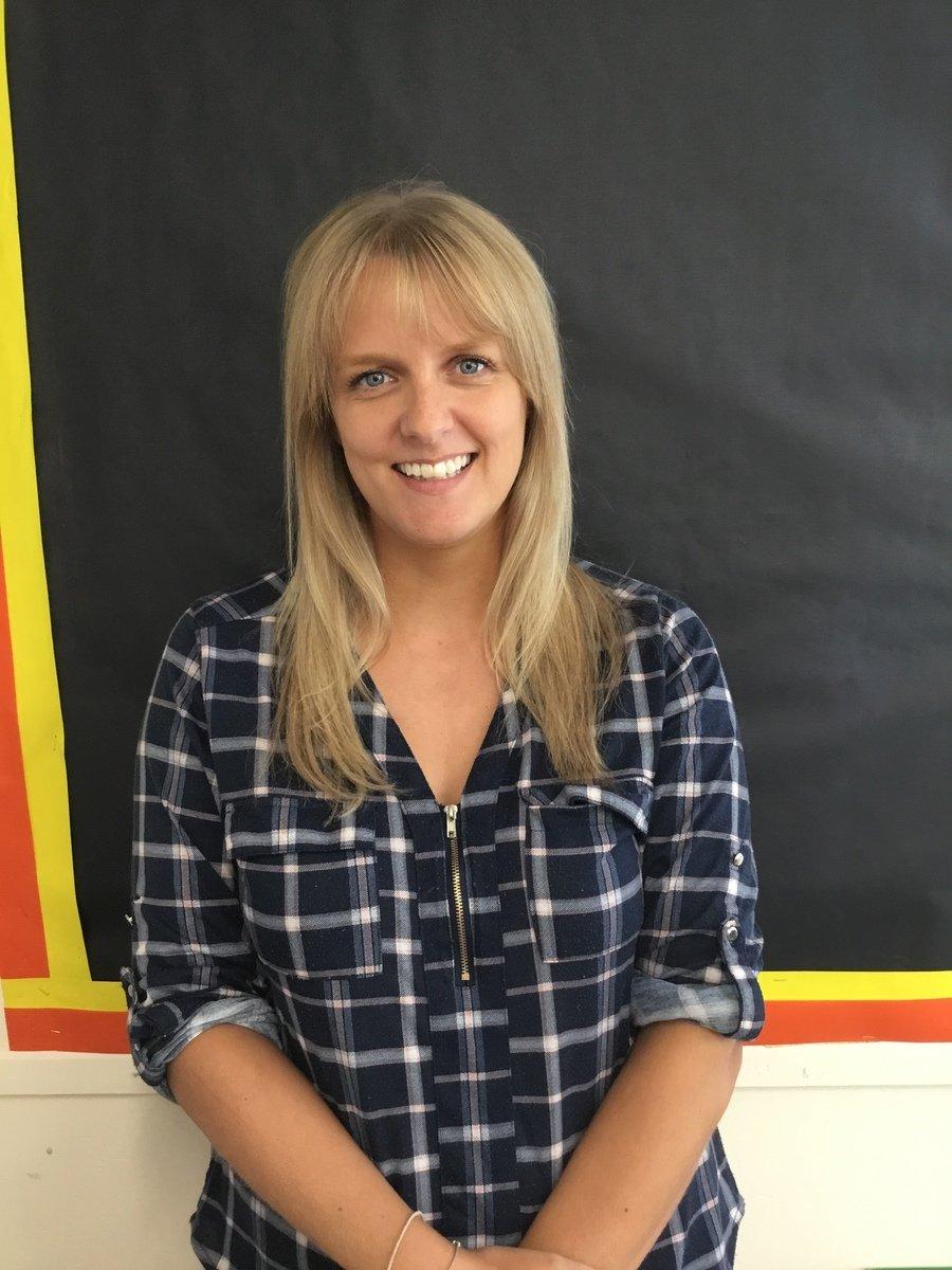 Miss Padmore Year 5 Teacher