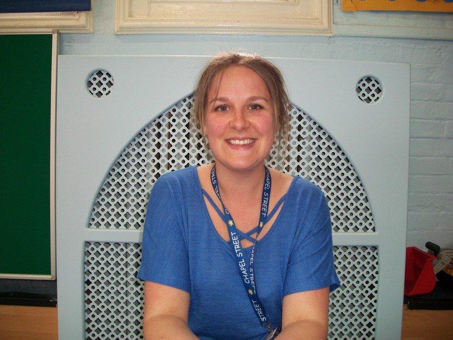 Safeguarding deputy -  Sarah Gilbert, Acting Headteacher