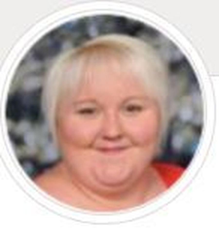 Senior School Meal Supervisor: Miss N Wilkes