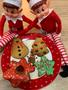 Mrs. Buxton's Christmas bicuits