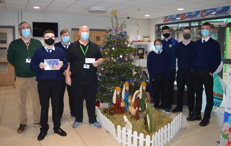 St. Vincent de Paul Christmas Appeal