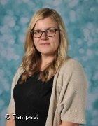 Year 5 Leader<br><br>Miss C Newton
