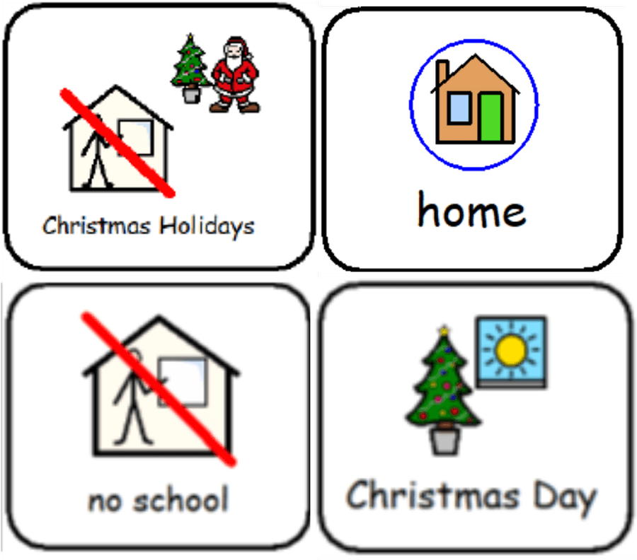 Christmas Holiday Resources