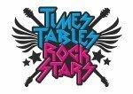 TT Rock Stars logo