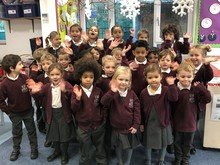 Class Christmas performances