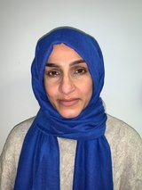 Mrs S Mahmood<br>Midday Supervisor