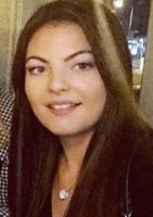 Lauren <br> Teaching Assistant<br>