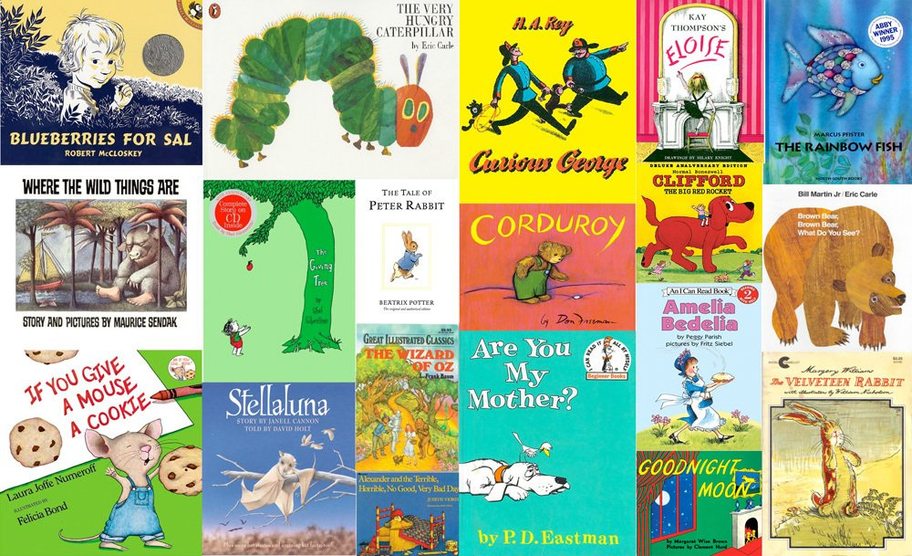 Image result for children books