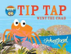 Tip tap went the crab.jpg