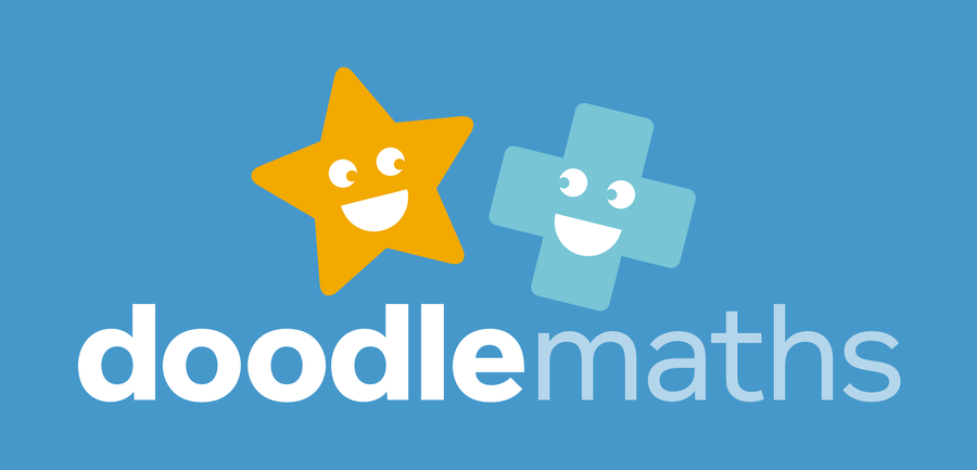 Click to log onto Doodlemaths