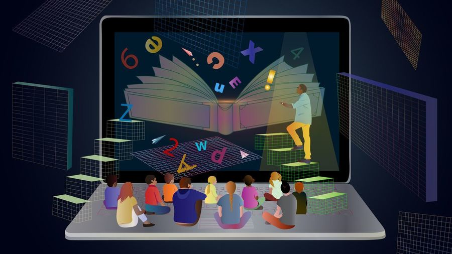 Remote Education
