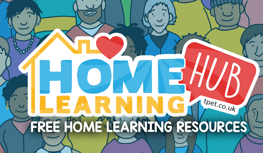 HUGE collection of completely FREE resources and activities for home learning during school closures due to COVID-19.