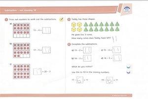 Poppy's Maths