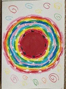 Emily's art work