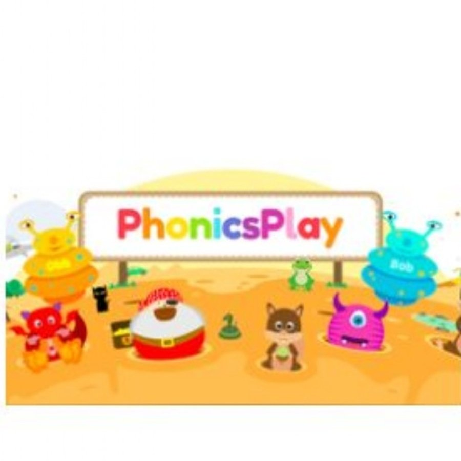 Free Phonics activities