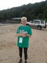 September 2013 14 mile walkathon for Macmillan