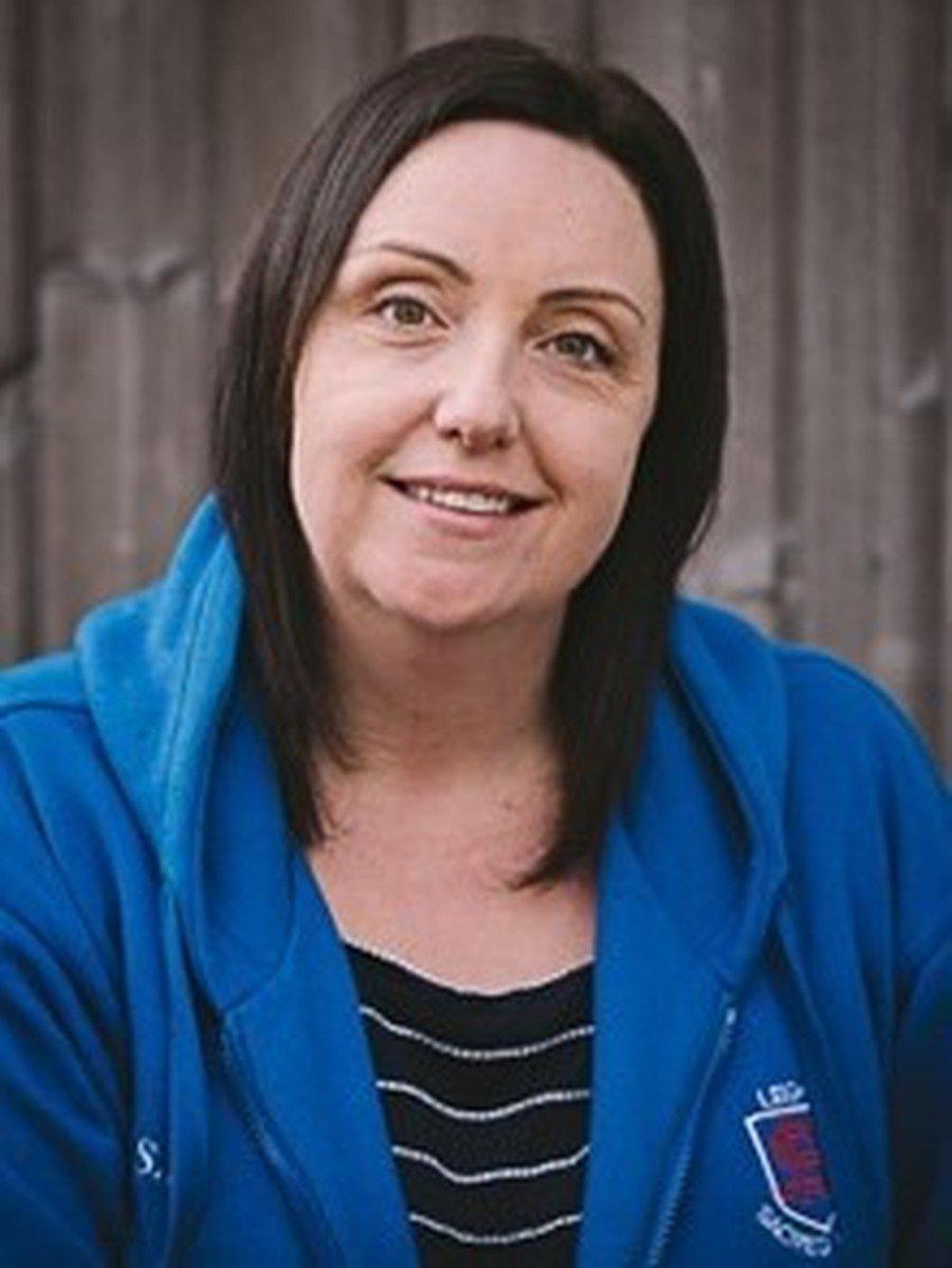 Mrs S Davies - Pastoral Support