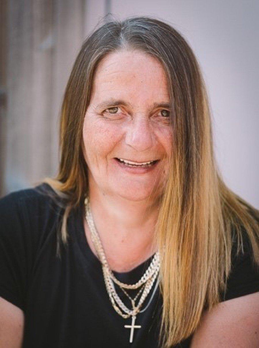 Mrs Rigby - HLTA