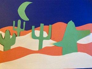 Eli's desert