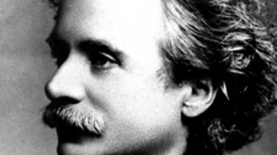 Edvard Grieg BORN: 1843 in Norway  DIED: 1907
