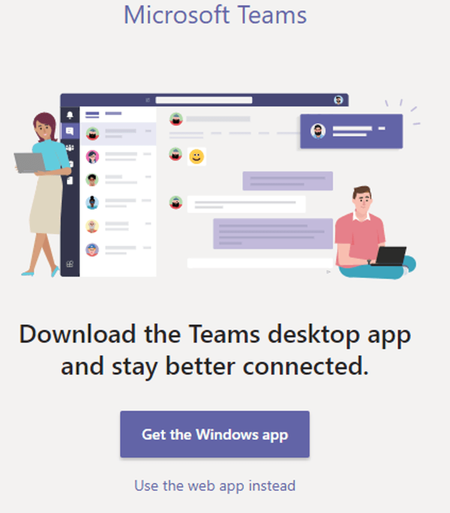 Your child can access all remote learning from the platform Microsoft Teams.
