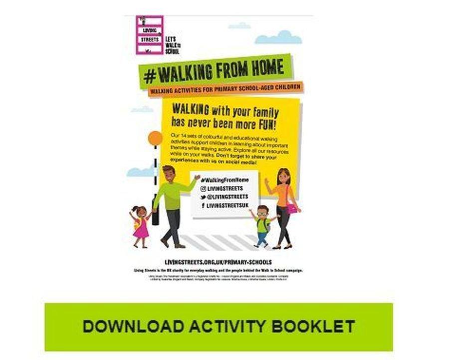 Download activity booklet