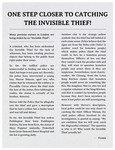 Yasser's Newspaper Report.jpg