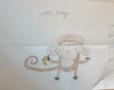 Isabelle's Amazing Monkey