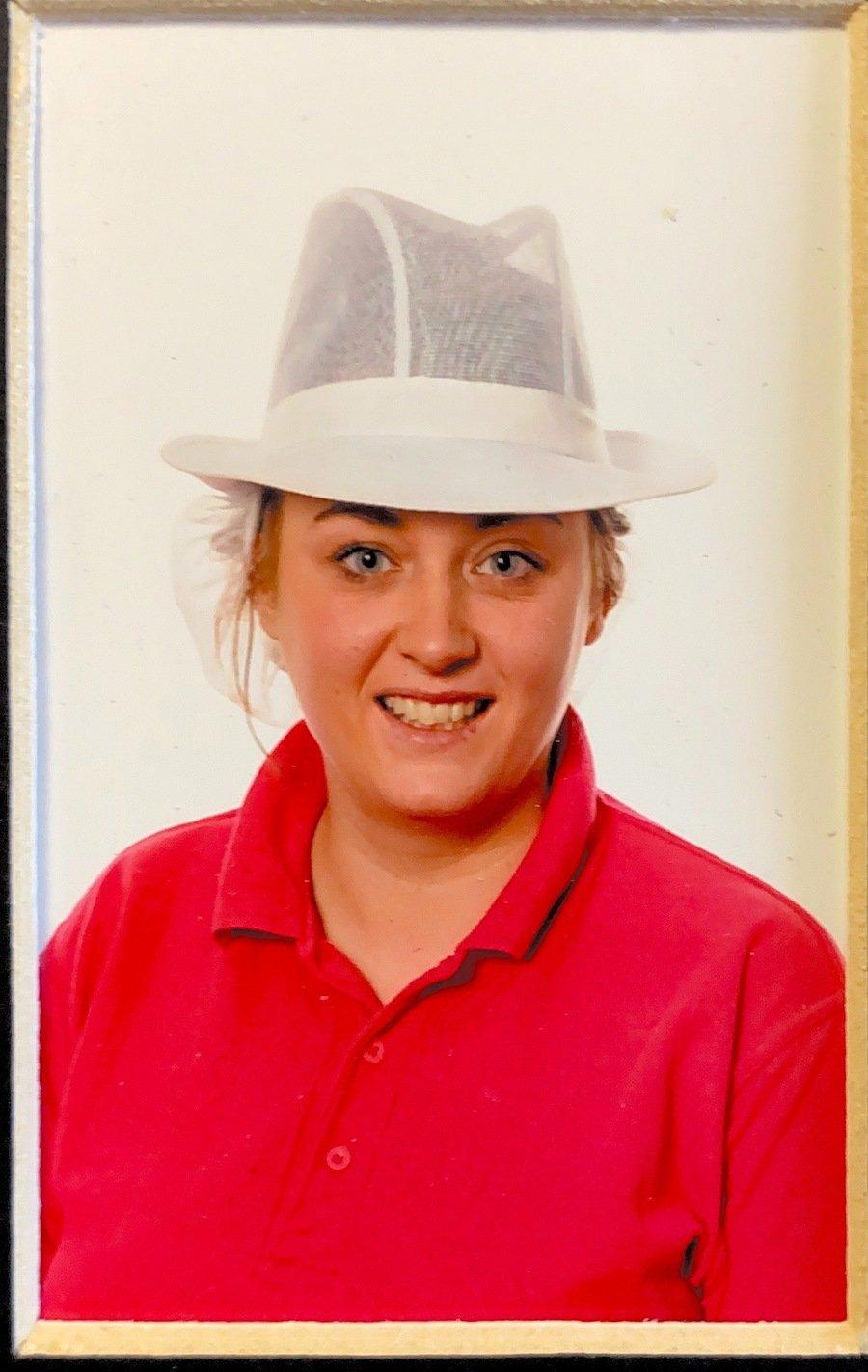 Miss Doyle