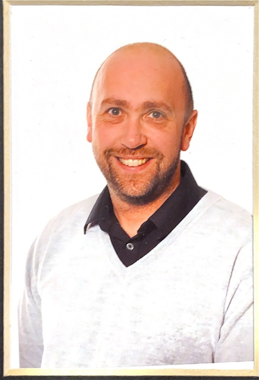 Mr Jones (Inclusion Manager)