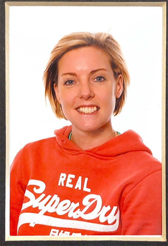 Miss Whiteley (Class Teacher - Elm)