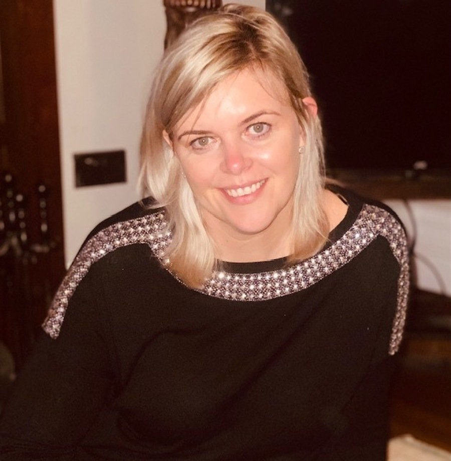Mrs Gleadhill (Assistant Headteacher and Class Teacher - 3A)