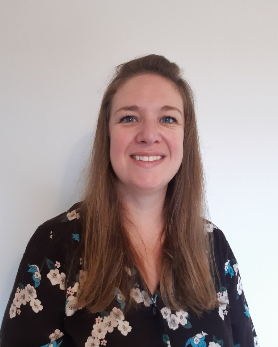 Mrs Claire Hamilton - Family Support Worker