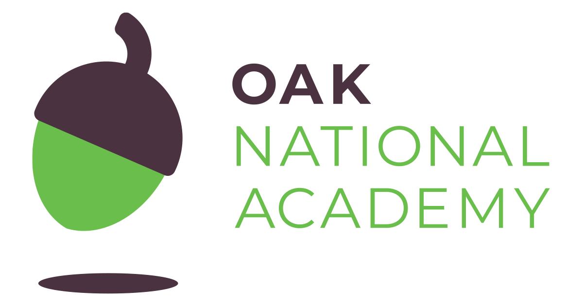 Home - Oak National Academy