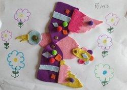 River's Cuckoo