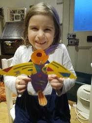 Sophia's Cuckoo