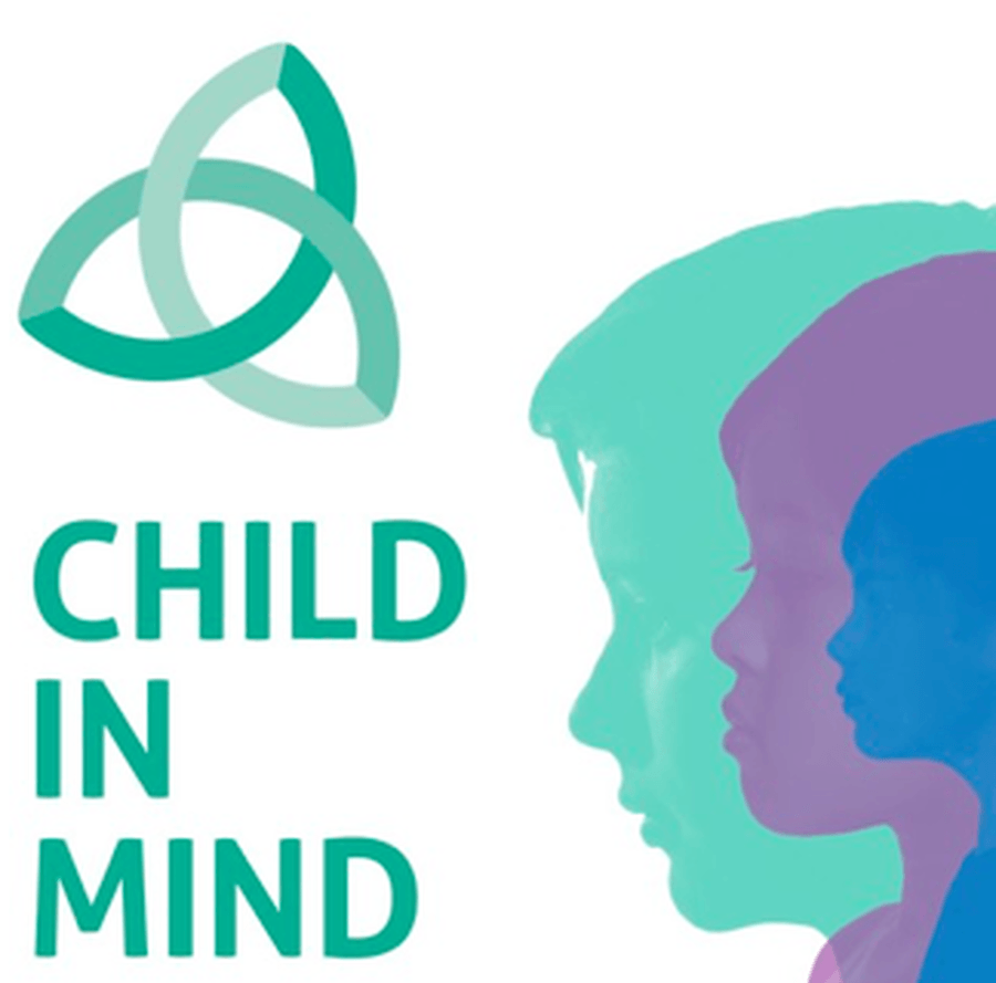 Child in Mind is a series of expert podcasts to help parents understand and manage child and family mental health problems.  The series is presented by BBC Radio 4 presenter Claudia Hammond. In each 20-minute episode, she discusses an important issue in child and family mental health with an expert and a young person or parent.