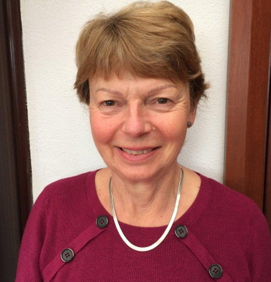 Sarah Irvine