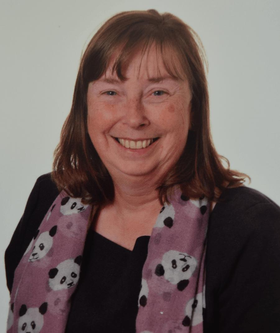 Mrs Banks - Head teacher