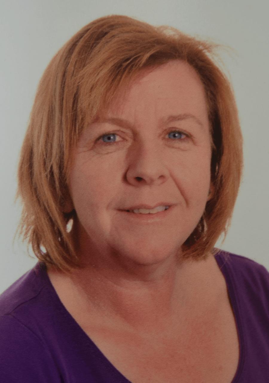 Mrs Stuart - Assistant Head
