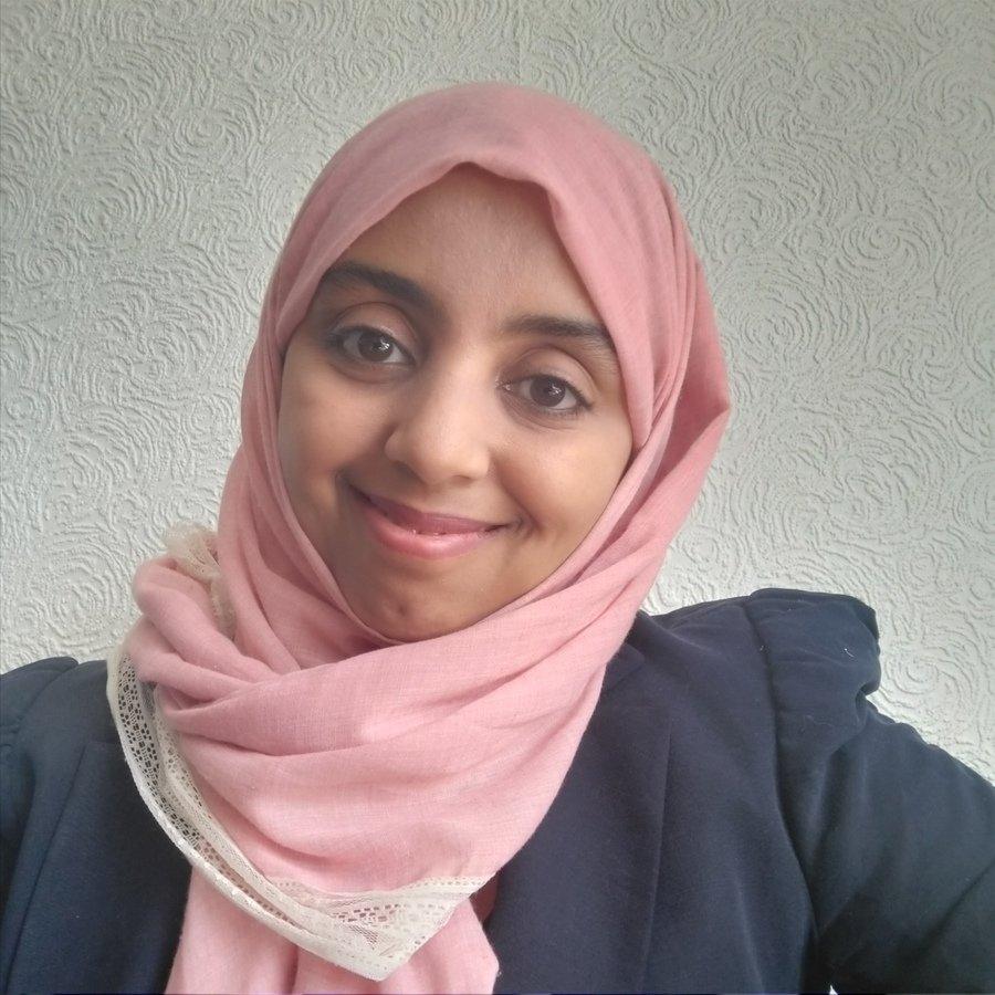 Amal Abdulkader
