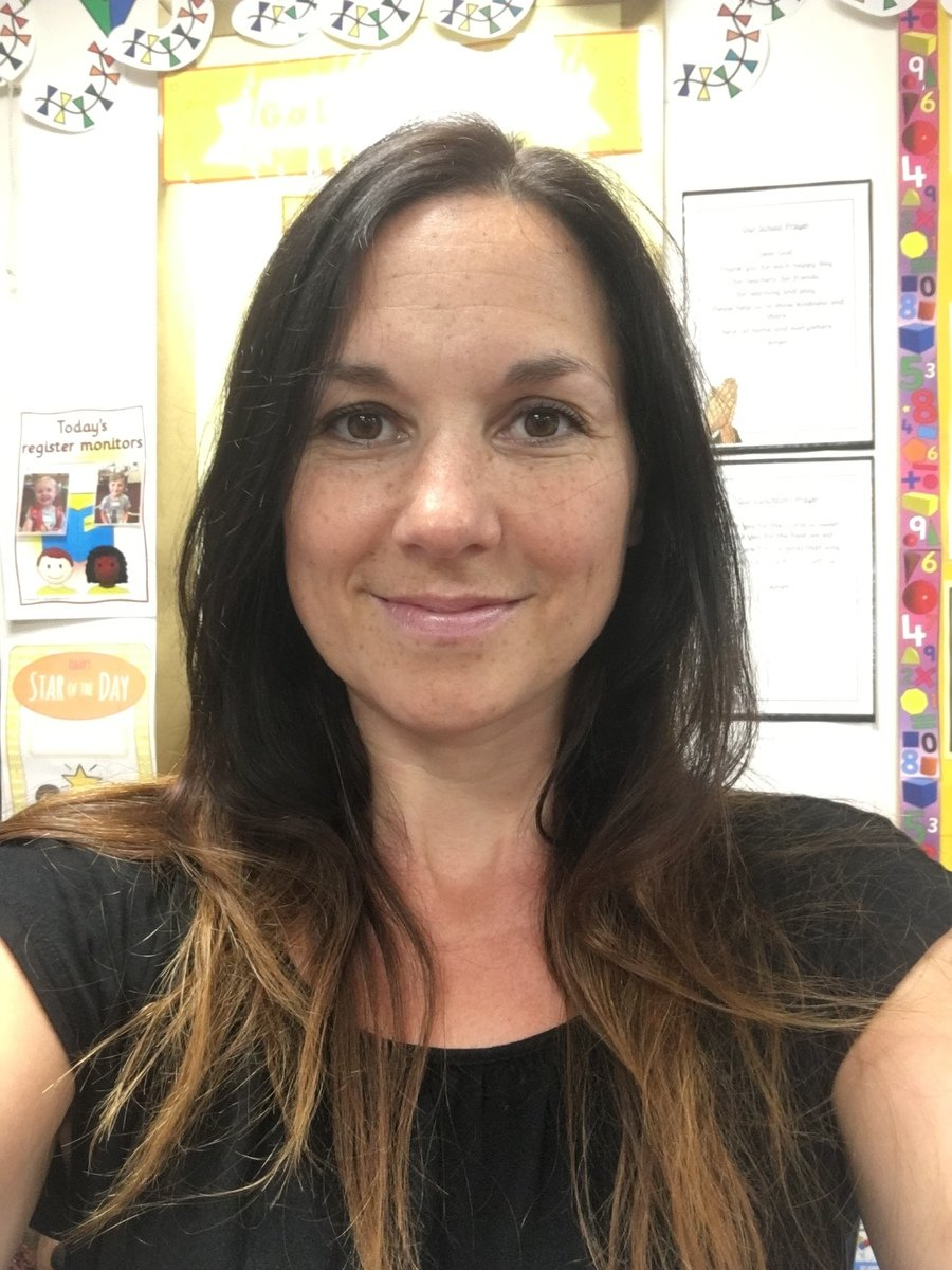 Miss Gilli Bridel- Teaching Assistant - Foundation Stage