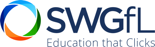 South West Grid for Learning logo - emPSN