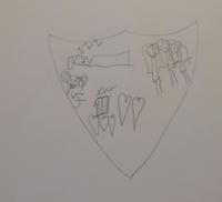 Phoebe - Family Badge