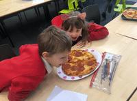 School Learners - Cooking Badge