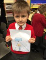 School Learners - Heroes Badge