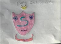 Sophia - Family Badge