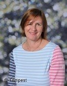 Finance Assistant Mrs Debbie Roth