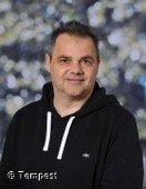 Site Manager Mr Mendoza
