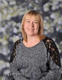 Mrs Angela May- MDSA